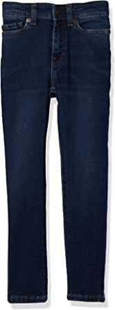 Amazon Essentials Boys' Slim-fit Jeans Niños