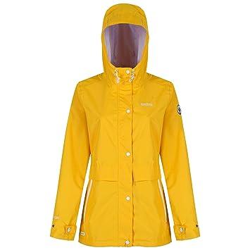 e9533110e967 Regatta Women s Bayleigh Waterproof Shell Jacket  Amazon.co.uk ...