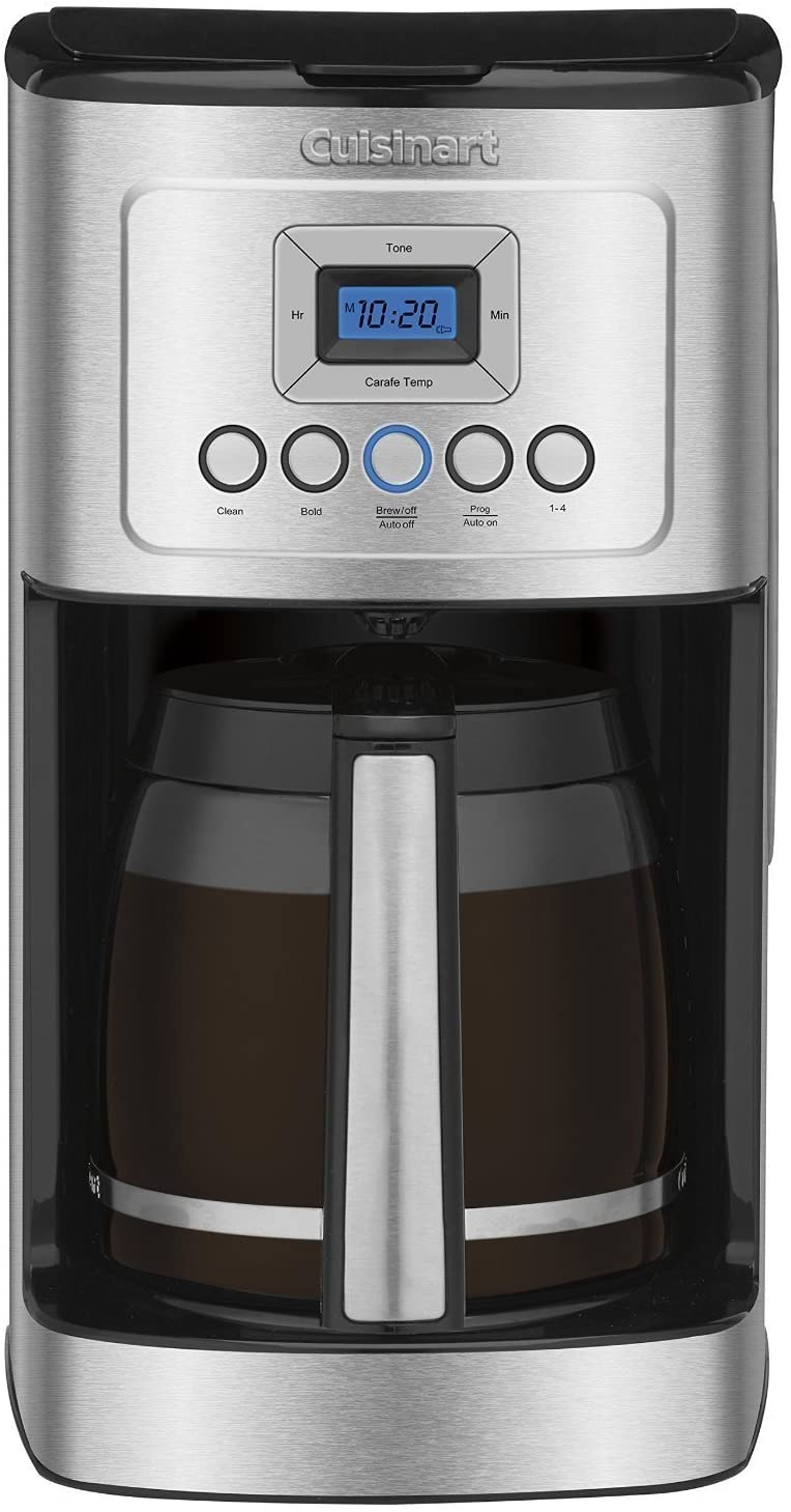 Cuisinart dcc-3200fr Perf Temp 14-cup cafetera eléctrica ...
