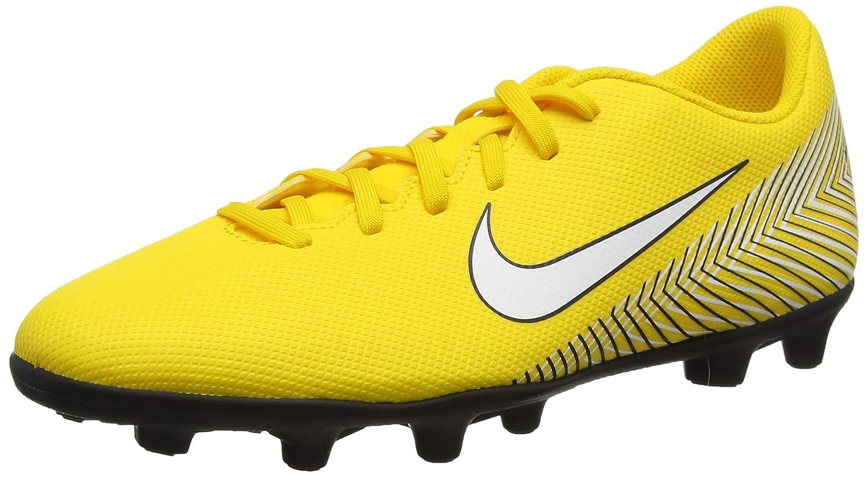 Nike Vapor 12 Club NJR FG/MG, Zapatillas de Fútbol para Hombre Zapatillas de Fútbol para Hombre AO3129