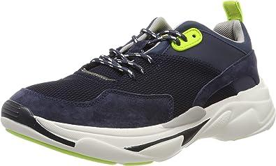 Pepe Jeans Sinyu Man 19, Zapatillas para Hombre: Amazon.es: Zapatos y complementos