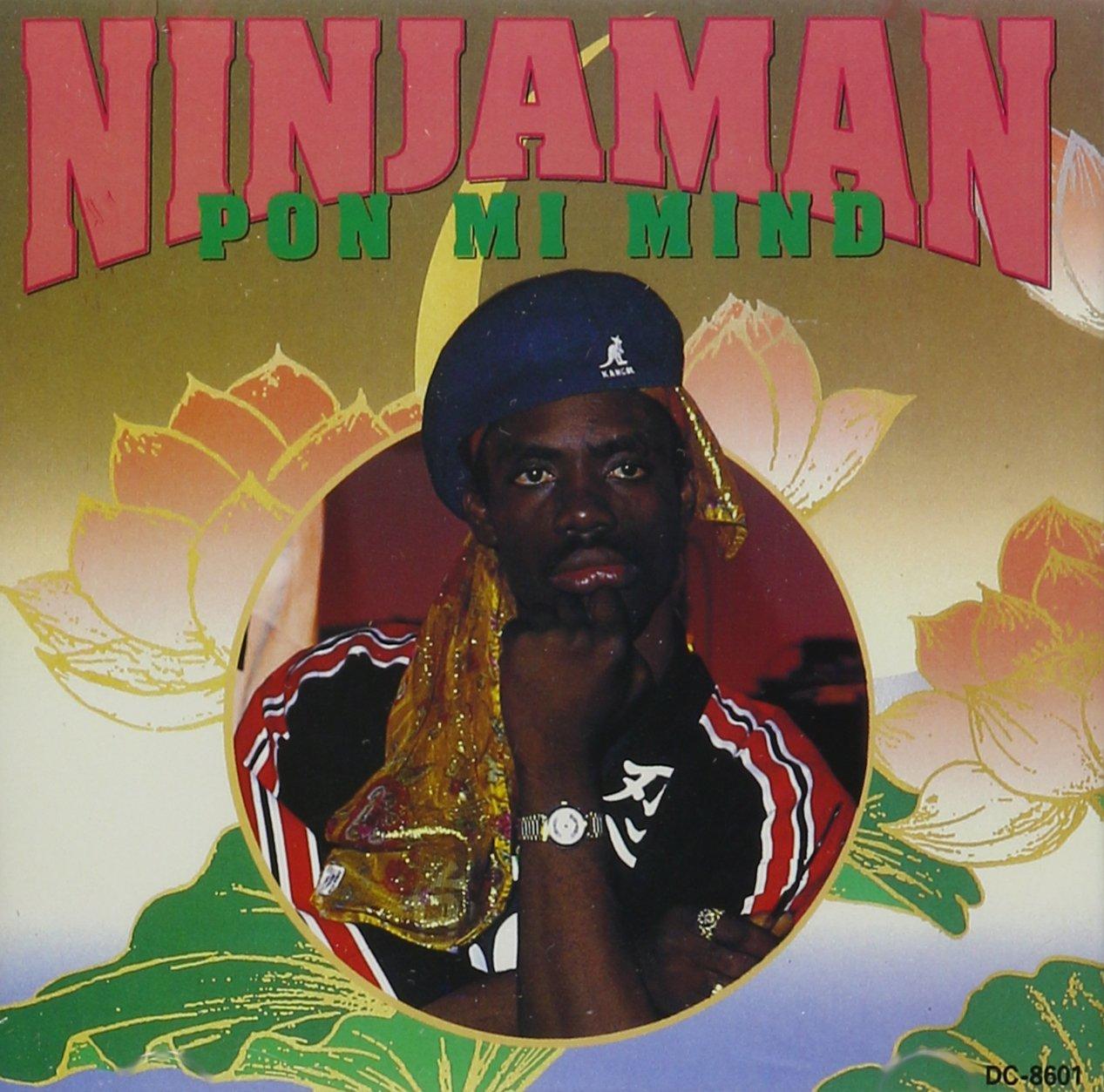 Pon Mi Mind: Ninjaman: Amazon.es: Música