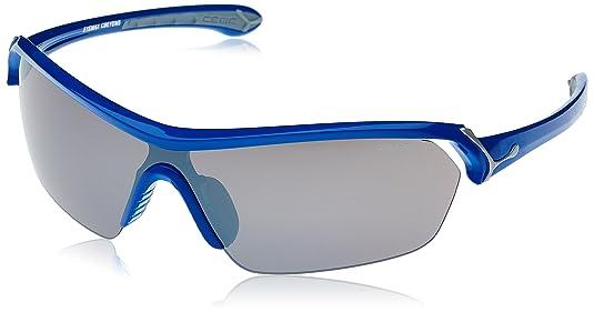 Cébé Eyemax Lunettes de soleil homme Bleu Électrique 0yFl80zQ