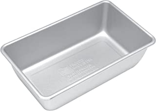 product image for Elements Premium Aluminized Bread & Loaf Pan, Gray