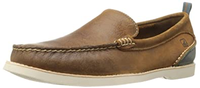 7772b650ed1f Amazon.com | Sperry Top-Sider Men's Seaside Boat Shoe | Loafers ...