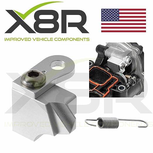 Volkswagen 2.0 Tdi colector de admisión P2015 error Motor Reparación Soporte Fix parte: x8r0135: Amazon.es: Coche y moto