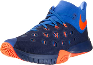 Nike Zoom Hyperquickness 2015, Chaussures de Basketball