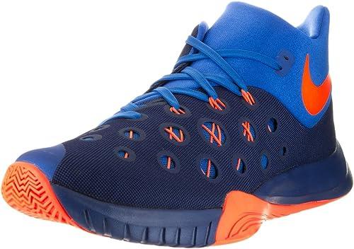 Nike Zoom Hyperquickness 2015, para Hombre: Nike: Amazon.es ...