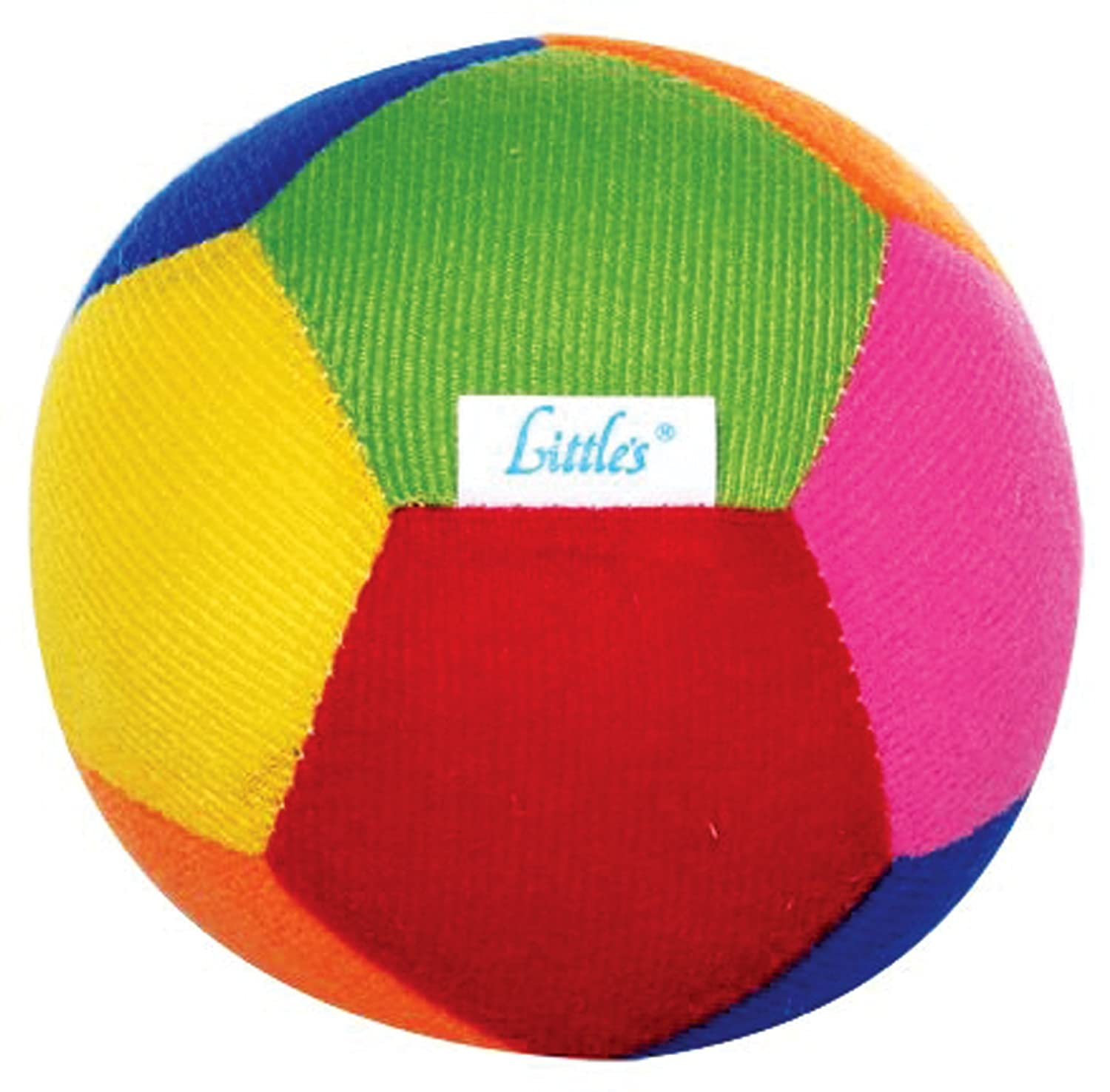 Buy Little s Baby Ball Multicolour line at Low Prices in India