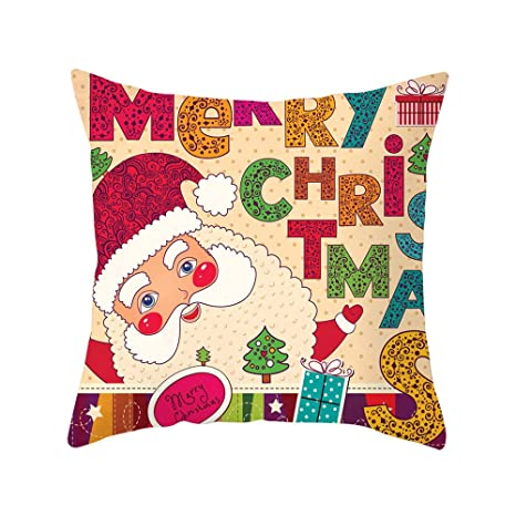 AMhomely Christmas Decorations Sale,Merry Christmas Soft ...