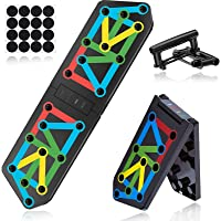 Body Building Push Up Rack Board 13 in 1 Push-up Fitness Board Opdrukbeugels voor Body Spier Training Sport Gym Thuis