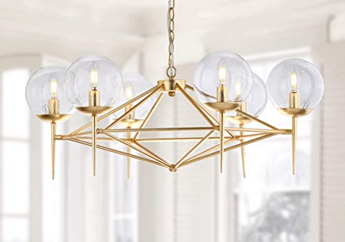 Safavieh Lighting Collection Greyor Chandelier