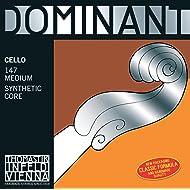 Thomastik-Infeld 147 Dominant Cello Strings Set 4/4 Size