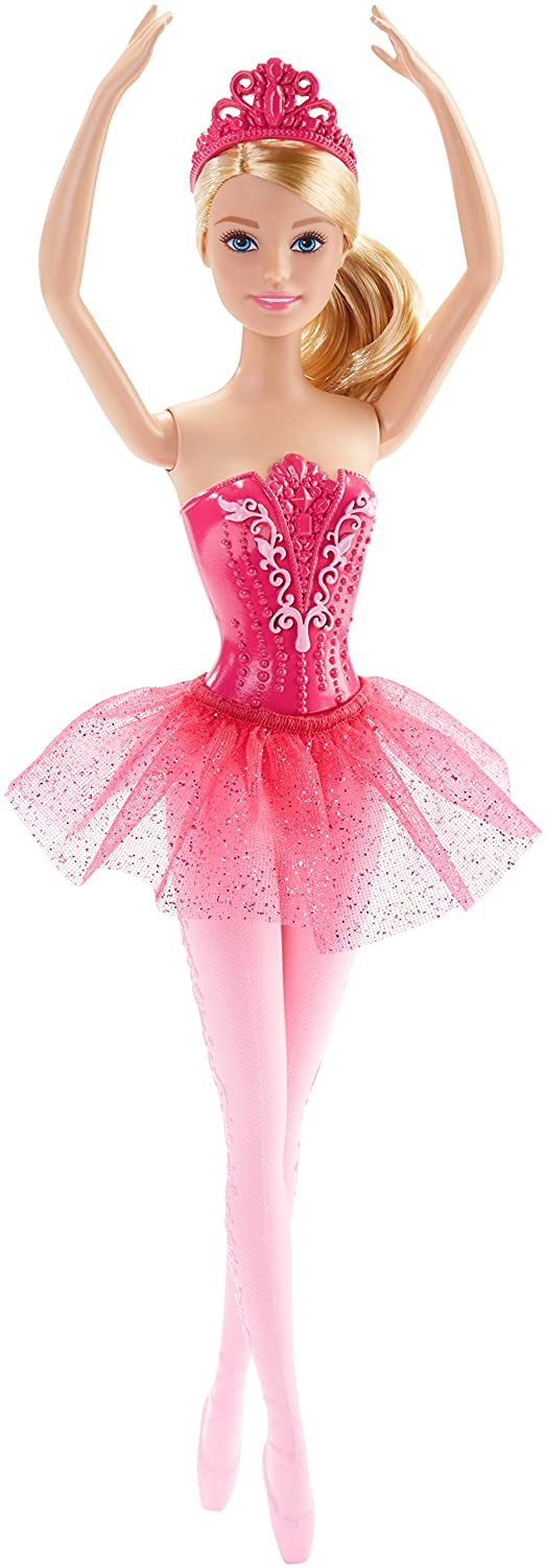 Amazon barbie girls lifeguard doll only barbie fairytale ballerina doll only - Barbie ballerine ...