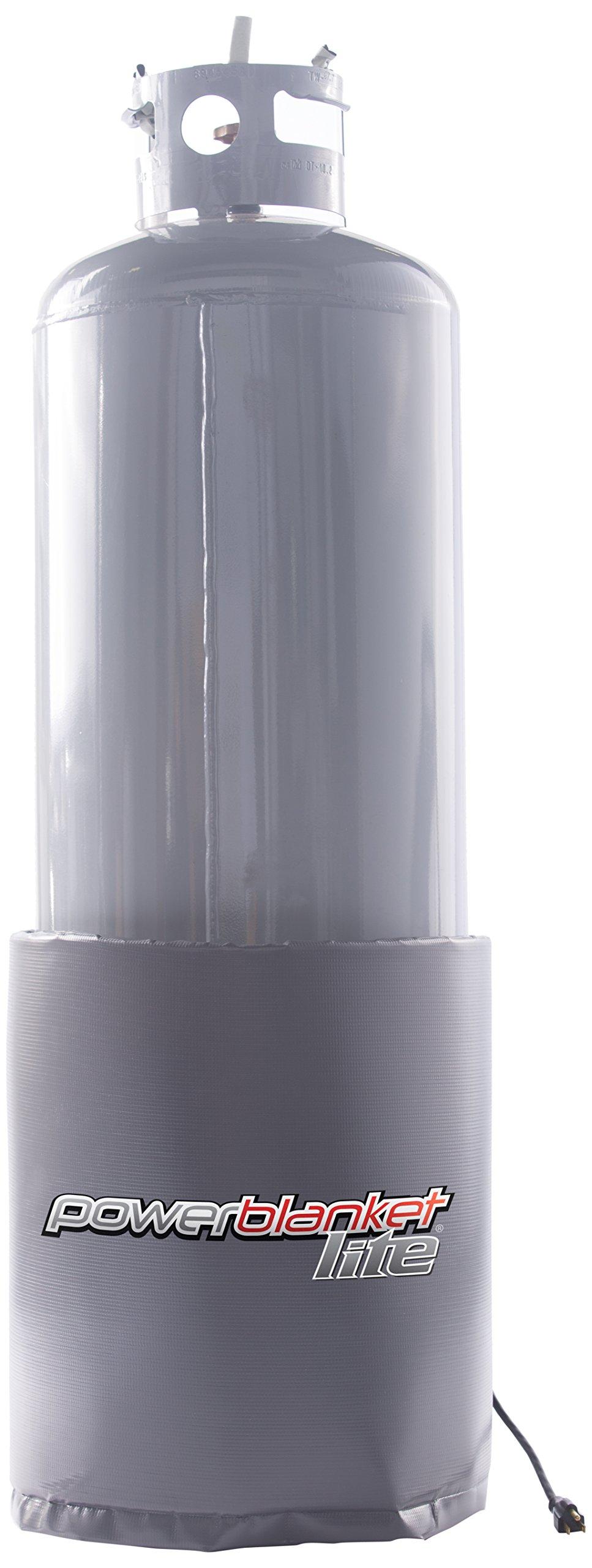 Powerblanket PBL100 Gas Cylinder Heating Blanket