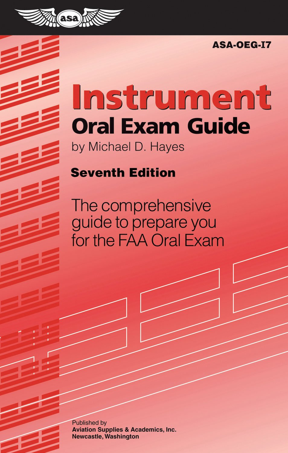 Instrument Oral Exam Guide: The Comprehensive Guide