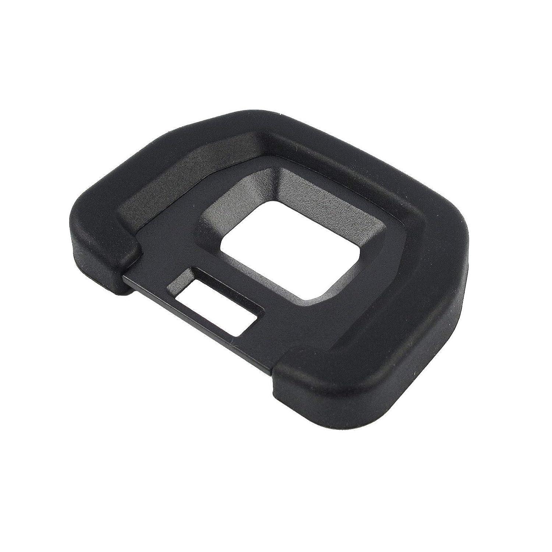 New Eye Cup Viewfinder Eyepiece Shell for Panasonic Lumix DMC-GH3 GH4 GH3 Camera WEIMEI