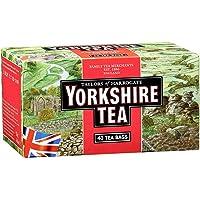 Yorkshire Tea 40 Count