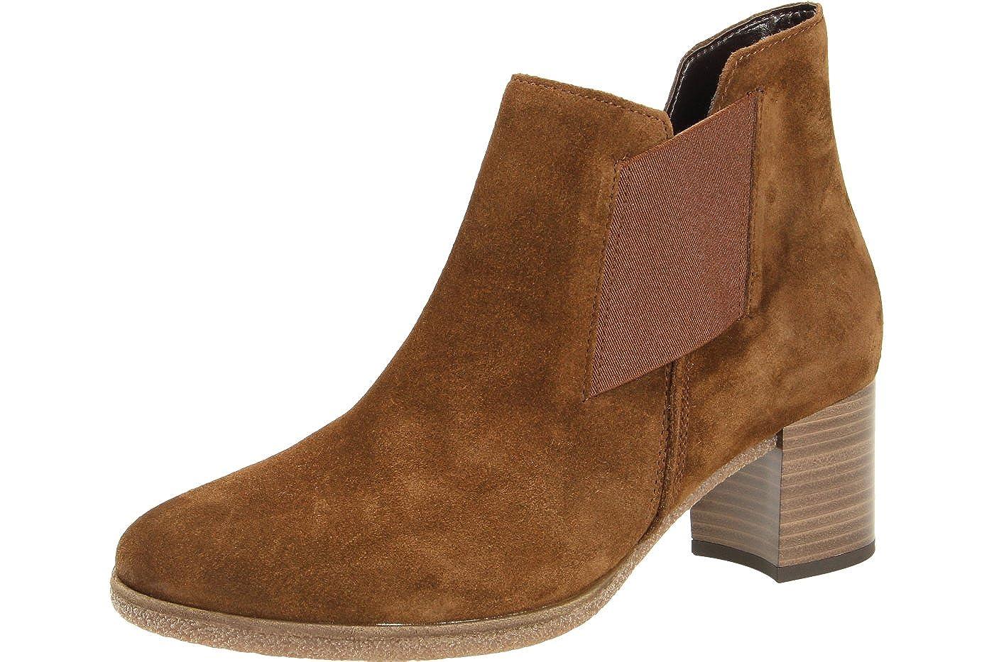 Gabor Damenschuhe 72.830.39 Damen Stiefeletten, Stiefel, Stiefel, in COMFORT-Mehrweite, mit Reißverschluss    Niedriger Preis und gute Qualität