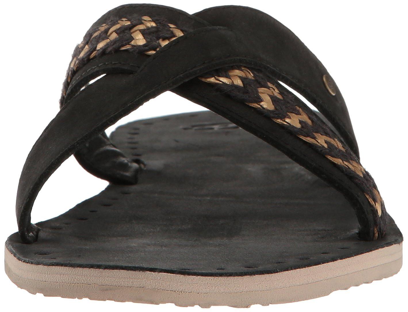 f5589e47283 UGG Women's Lexia Flat Sandal