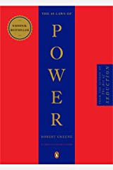The 48 Laws of Power Kindle Edition