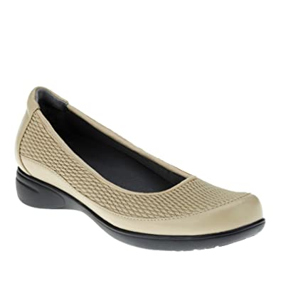 d37bbb785db0 FootSmart Stretchables Women s Karen Slip-On Shoes
