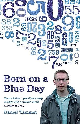 Born On A Blue Day Pdf