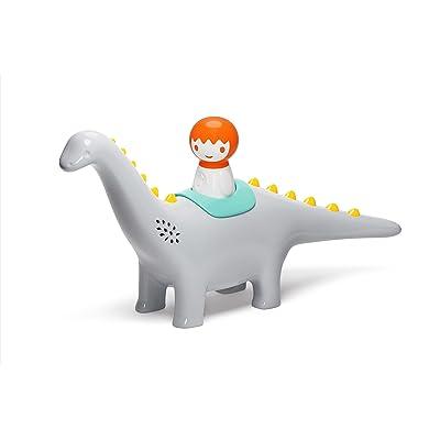 Kid O Myland Dinosaur & Boy Sound Learning Toy: Toys & Games