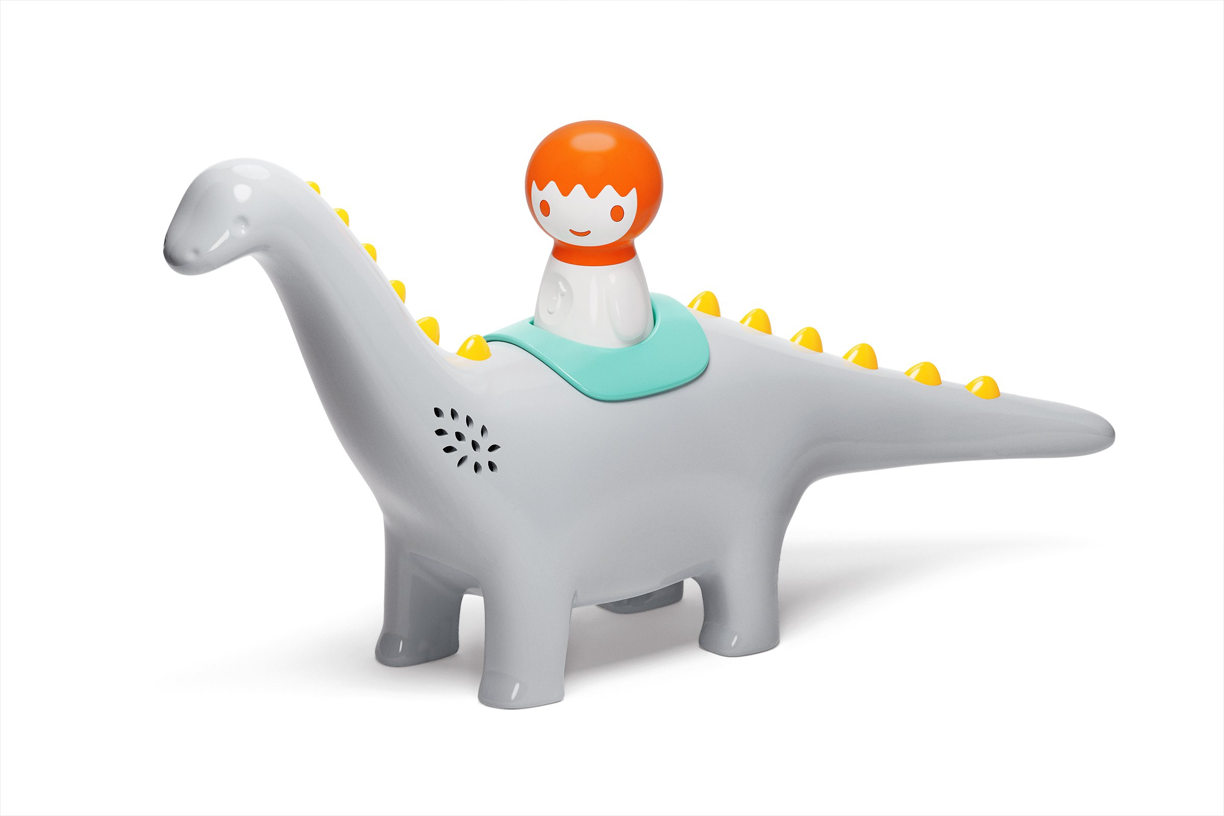 Kid O Myland Dinosaur & Boy Sound Learning Toy