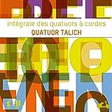 Integral De Los Cuartetos - Talich Quart