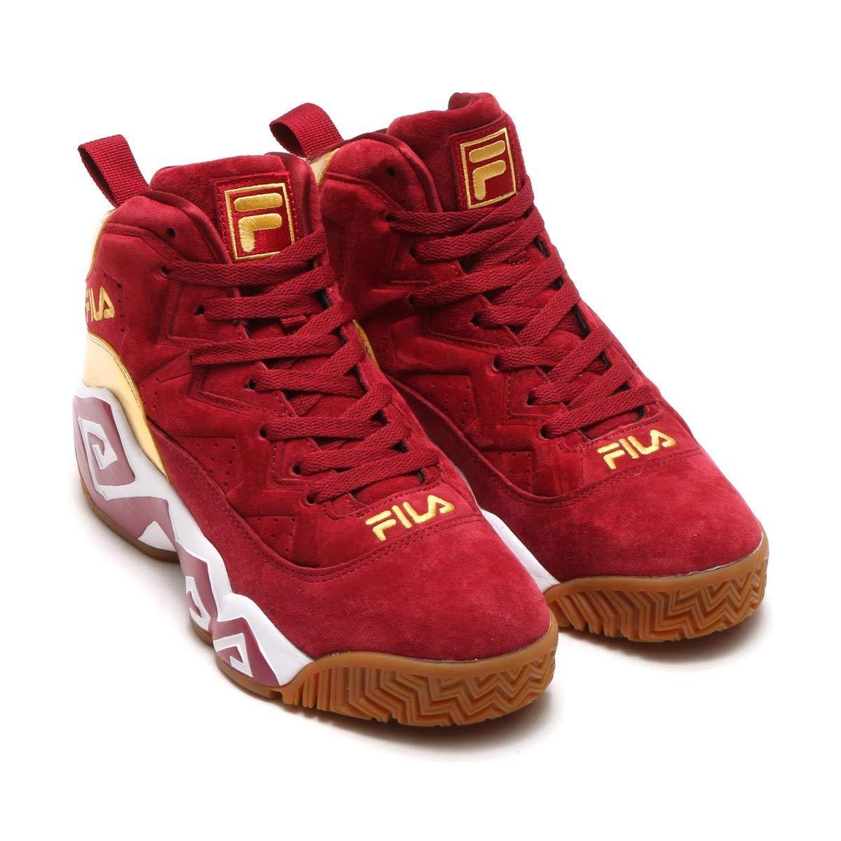Buy Fila Men s Mash Burn Sneaker at
