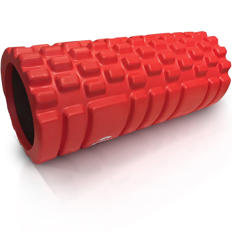 Rodillo para masajes y terapia fisica, 321 strong (xm (FTLX)