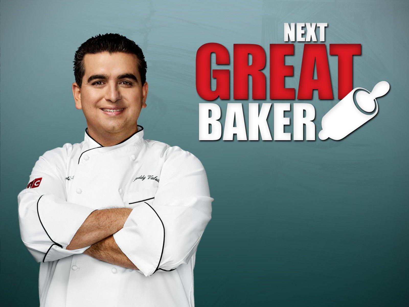 Amazon.com: Cake Boss Next Great Baker Season 2: Amazon Digital ...