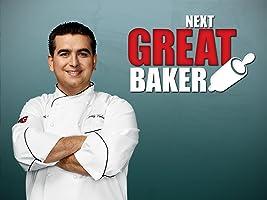 Cake Boss Next Great Baker Season 1