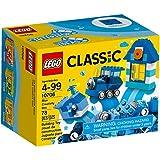 Lego Classic 10706 - Scatola della Creatività, Blu
