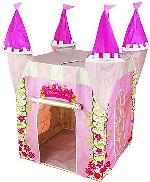 faa390e9bbcc5a Home Source Tente à Protection UV pour Enfant Installation instantanée Tente  de Jeu conçue comme Un