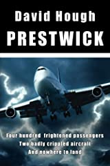 Prestwick (Danger in the Sky) Kindle Edition