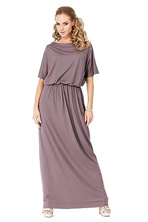 Kleider lang gr 42
