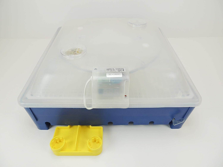 Campo24 Marca Ware GW bzw GWM® inkubator Caja Nido Brut eléctrica Brut o couverse: Amazon.es: Productos para mascotas