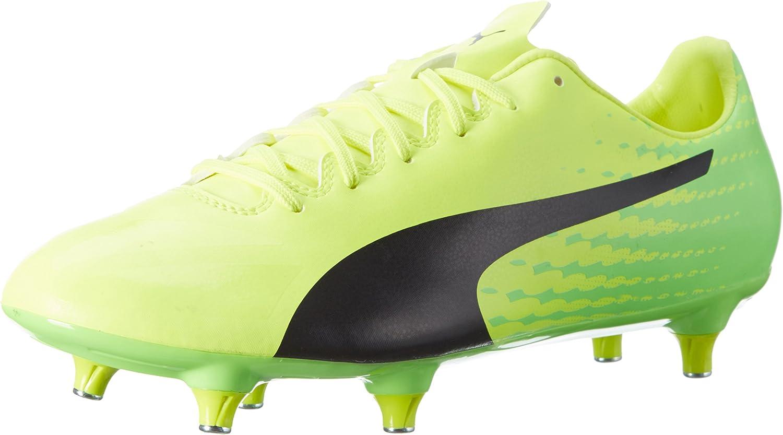 PUMA Evospeed 17.4 SG Mens Soccer