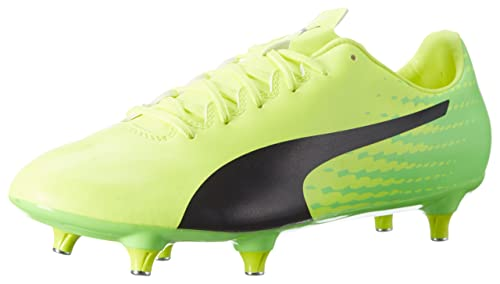 Puma Uomo evoSPEED 17.4 SG Scarpe FOOTBAL UK 8