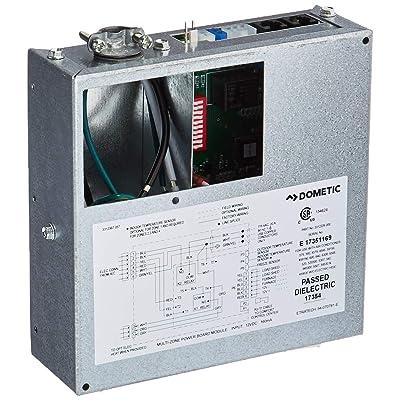 Dometic 3312020.000 RV Thermostat (Multi-Zone, Ccc2): Automotive