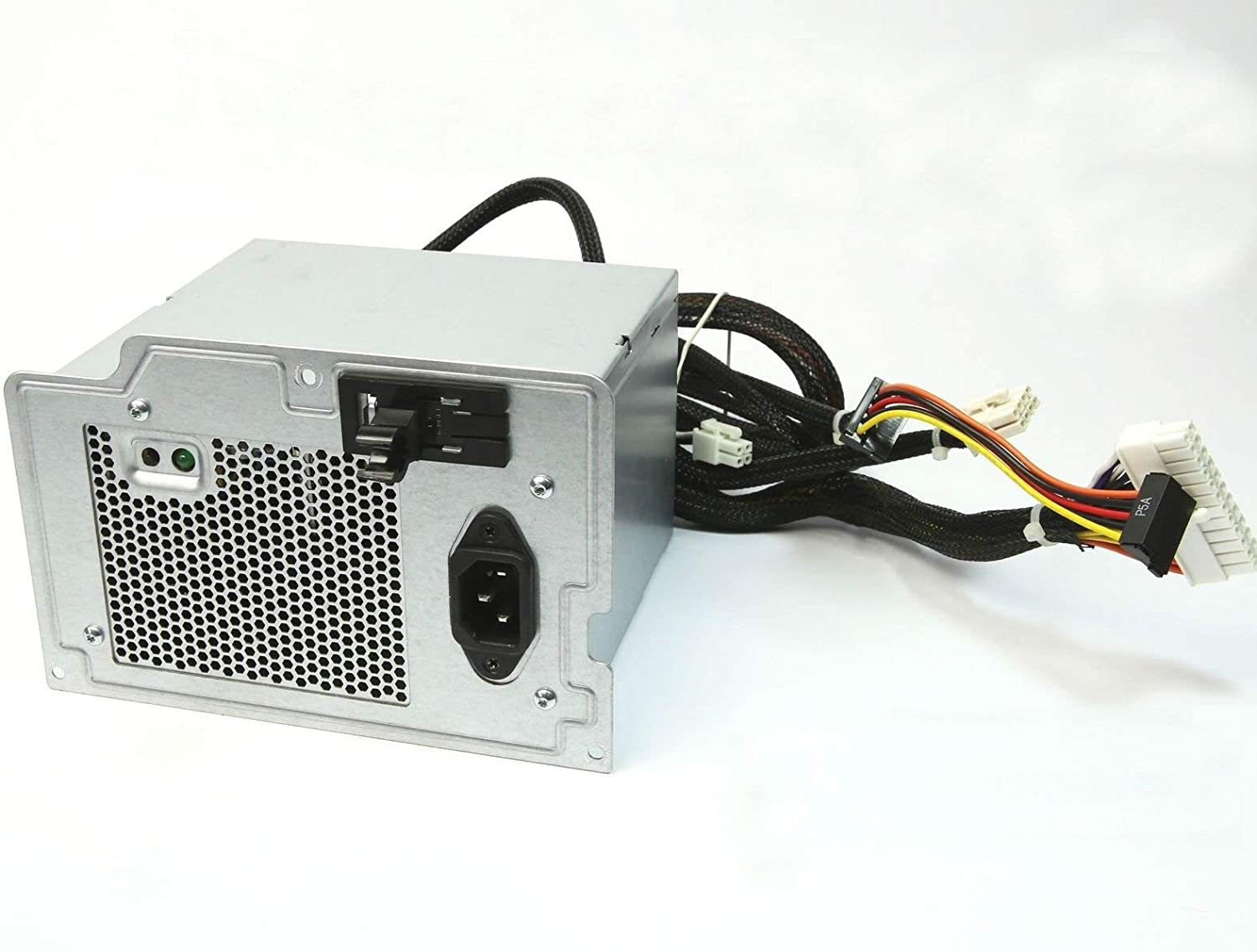 New 375W Power Supply for DELL PowerEdge T310 L375E-S0 N375P-01 T122K T128K (Renewed)