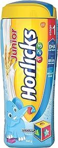 Horlicks Junior Original-Stage 1 500g Bottle