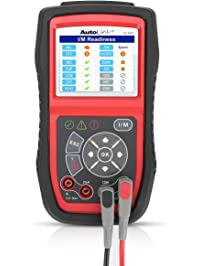 Autel AL539 OBDII and Electrical Test Tool with AVO Meter