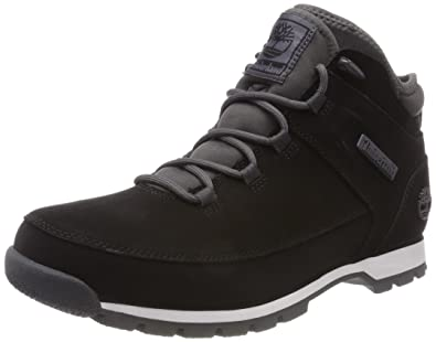 c9ecc2a7ee0 Timberland Men s Euro Sprint Sport Chukka Boots  Amazon.co.uk  Shoes ...
