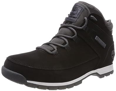 01201df9dcb2 Timberland Men s Euro Sprint Sport Chukka Boots  Amazon.co.uk  Shoes ...