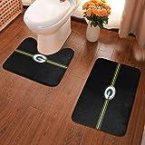 Amazon Com X Amp W Fish Bathroom Floor Mat Shower With Sucker