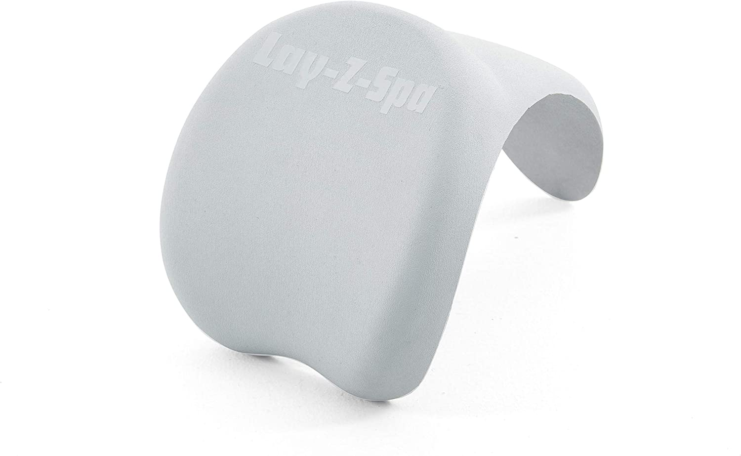 White Lay-Z-Spa 58317-17 Pillow Set Hot Tub Head Rest Set of 2