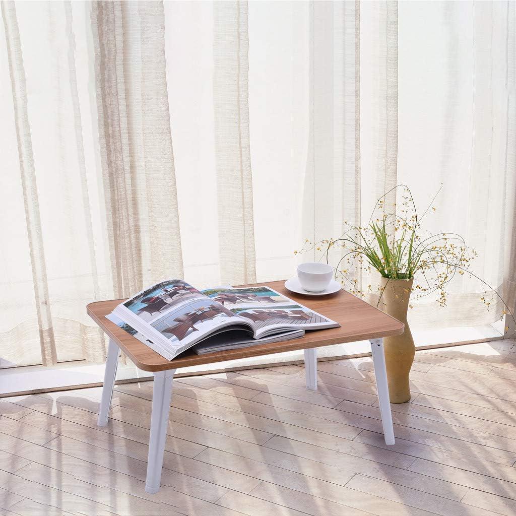Classic Laptop Table Portable Light Lazy Bed Desk for Boys Girls Bedroom Dorm pollyhb Table
